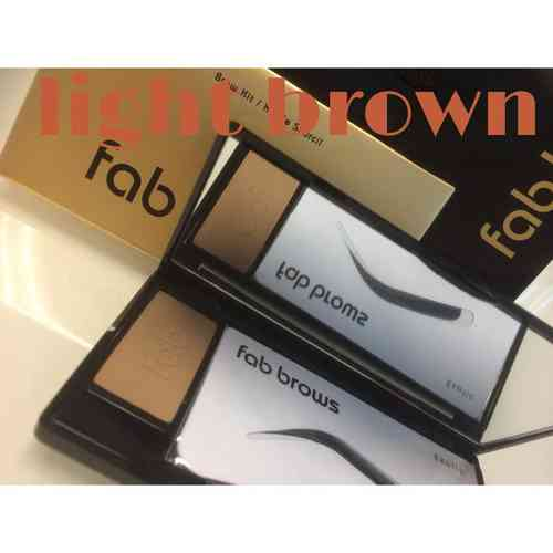 Fab Brows Light brown